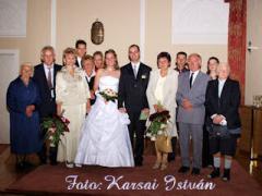 Együtt a család