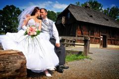 Torzsa Lajos - esküvői fotózás