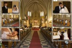 Egyházi szertartás fotózása